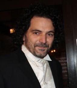 Silvio SEGANTINI