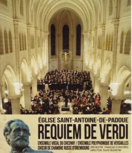 Requiem de verdi epv le chesnay
