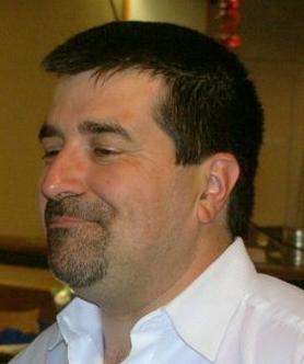 Bruno DUBOIS - Vice-président - Secrétaire