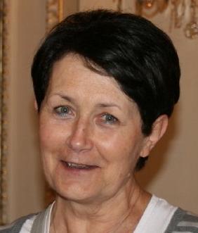 Marie-Madeleine Lauvin