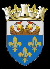 La ville de Versailles