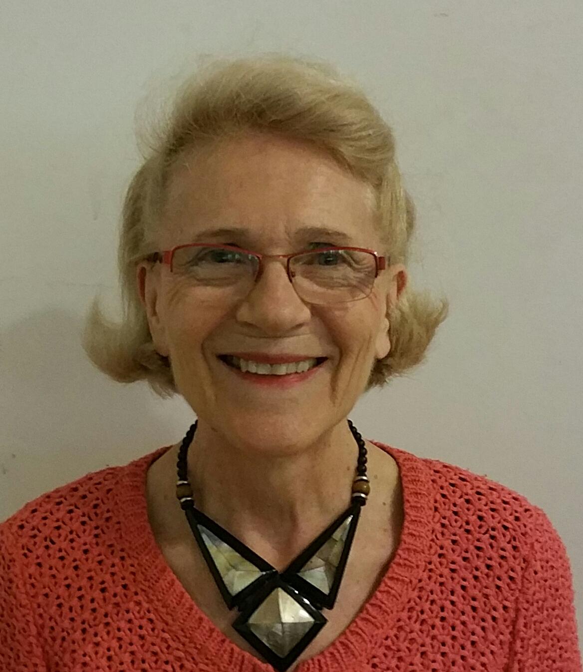 Evelyne BACHELARD