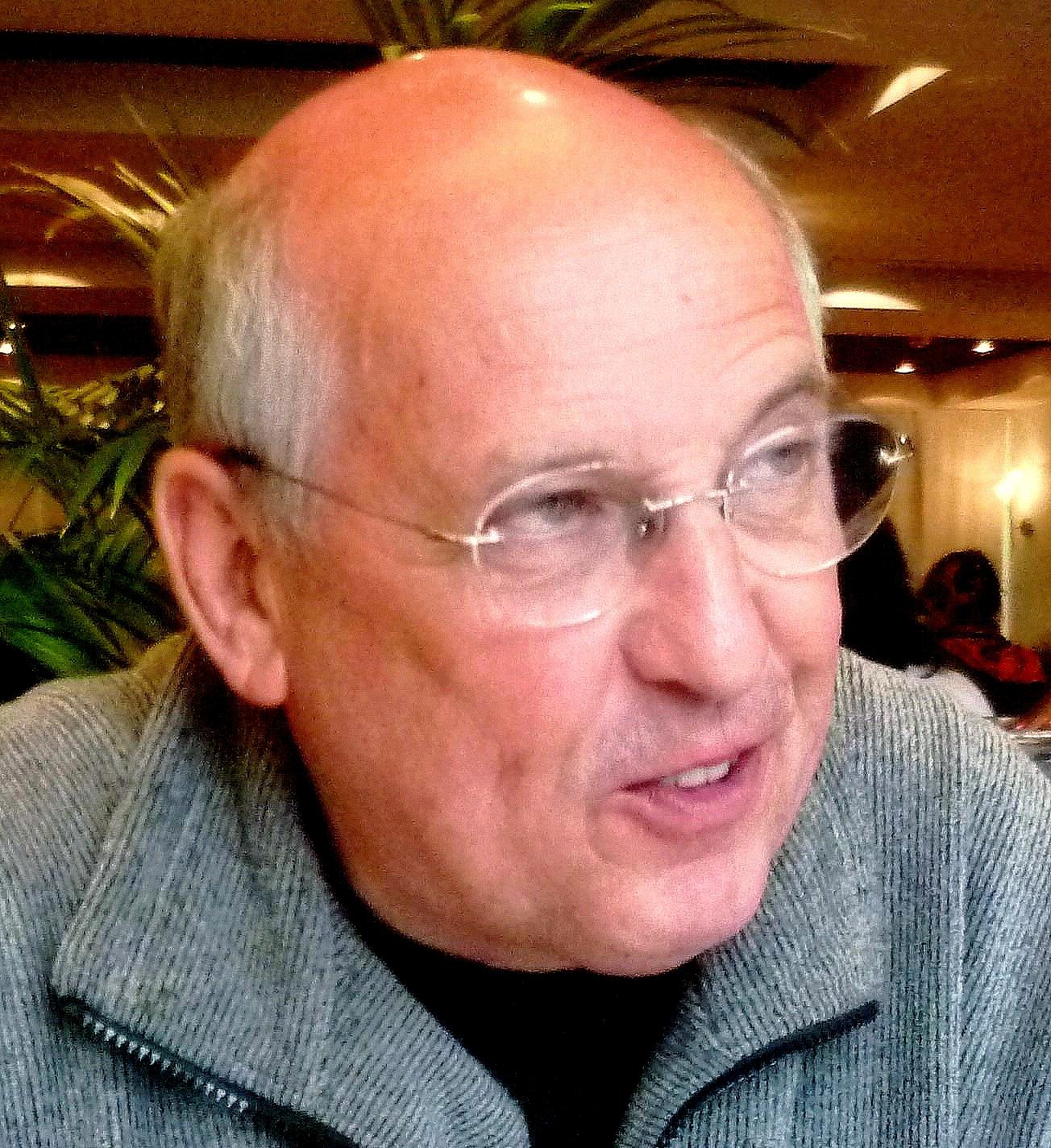 Jean-Luc GUILLET, Trésorier
