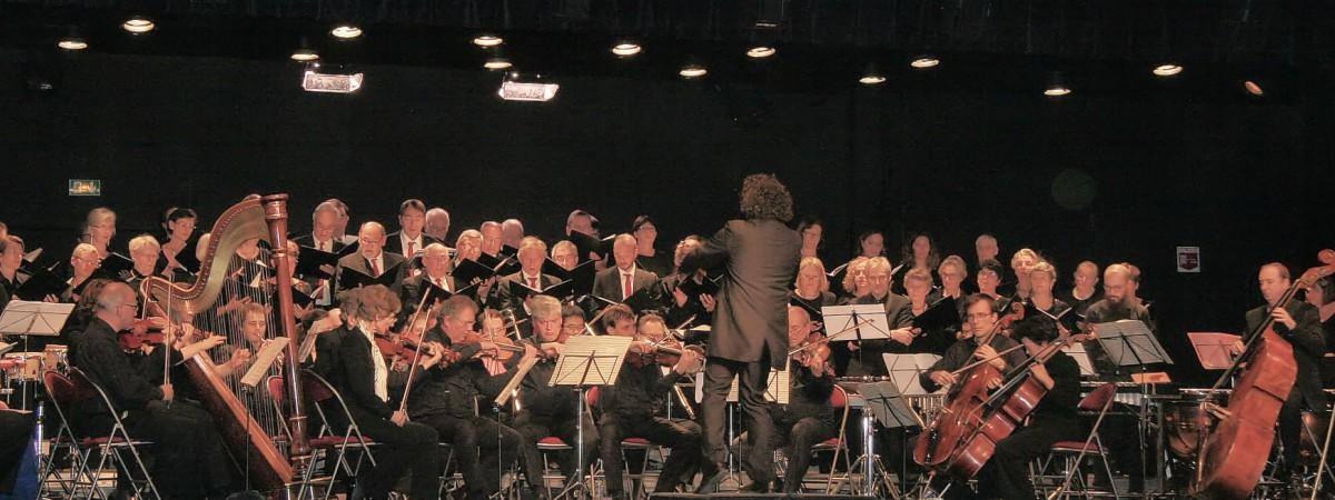 BERNSTEIN - IVES - MOZART