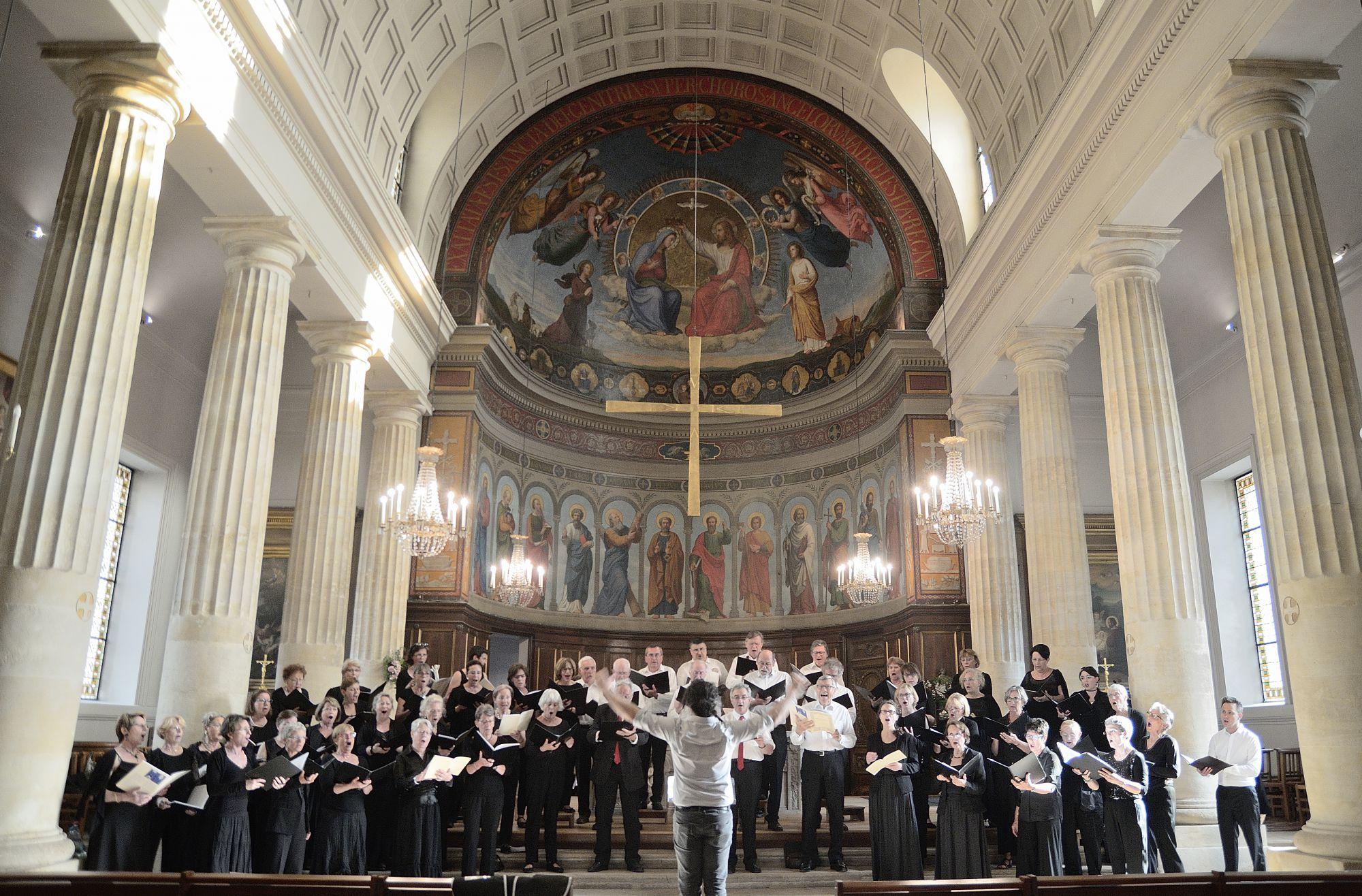 St Symphorien - 1er juin 2017