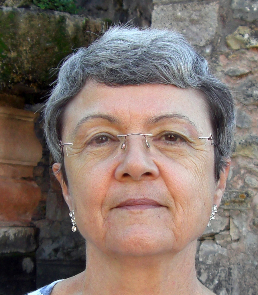 Chantal ROCCIA